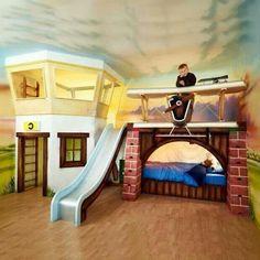 kinderbett bauen bauanleitungen f r hochbett etagenbett. Black Bedroom Furniture Sets. Home Design Ideas