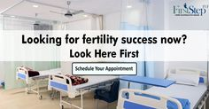 #Look for #Fertility #Success now through #FirstStepIVF #Schedule your #Appointment now! #IVF #IUI