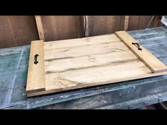 Stove Top Cover for Raises Burners - YouTube