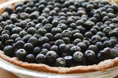 "April 28th is National Blueberry Pie Day. Check out these fun facts : 1.  Blueberries are one of the only natural foods that are truly blue in color. 2. The pale, powder-like protective coating on the skin of blueberries is called ""bloom."" 3.  A blueberry extract diet improves balance, coordination, and short-term memory in aging rats. 4. Blueberries are the official berries of Nova Scotia, Canada. 5. The anthocyanin present in blueberries is good for eyesight.  Courtesy of…"
