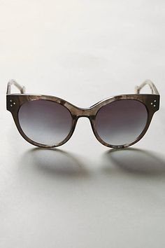ett:twa Northerner Sunglasses #anthropologie