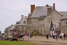 Fortress of Louisbourg Nova Scotia Canada Parks Canada, O Canada, Port Royal, Canada Images, Cape Breton, Nova Scotia, Historical Sites, Photo Galleries, Travel Photography
