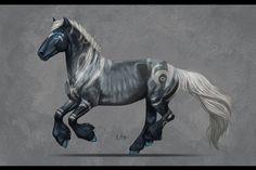 -= Com: Strovilos =- by Naia-Art.deviantart.com on @DeviantArt