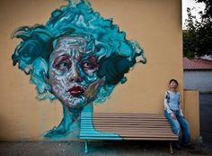 street art |