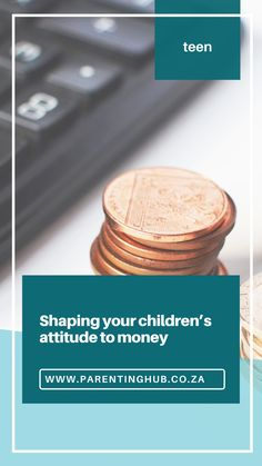 Most parents will agree that teaching children about money is important, but what and how should you be teaching them and at what age? Savings Jar, Borrow Money, Get Out Of Debt, Financial Tips, Money Management, Parenting Advice, Teaching Kids, Tween, The Borrowers