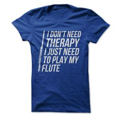 Therapy might be great for some people. But that's only because those people…