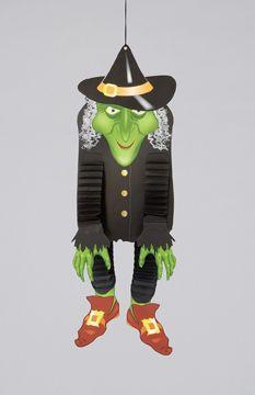 Witch   www.partykiosk.pl  Ta wiedźma wcale nie jest taka groźna!
