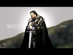 Ramin Djawadi - Main Title (Extended) [Game of Thrones] - YouTube