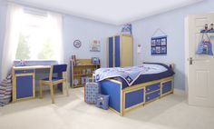 Delightful Decorate Your Childrenu0027s Rooms This Easter Time Say Childrens Bed Centres /  Childrens Bed Centres News
