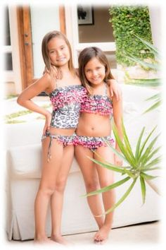 PilyQ - Collections - Kids 2014