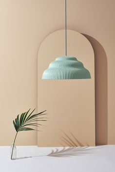 Kaskad embodies pure aesthetics and a strong visual expression. Made of ceramic in light tones, each pendant lamp is hand manufactured by our ceramic master craftsman in a small traditional workshop in Germany. Bg Design, Smart Design, Interior Design, Mint Green Aesthetic, Design Thinking Process, Ceramic Light, Ceramic Pendant, Pendant Lamp, Photographie Portrait Inspiration