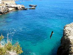 Isla de Tabarca mediterráneo