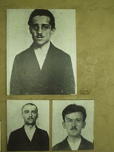 Gavrilo & co. by belgraded.com, via Flickr