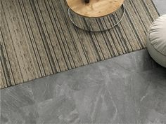 "Valls by Argenta Contemporary Spanish tile / 12""x24"" / Colours: Antracite, Beige, Grey, White"