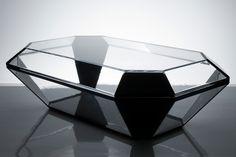 10 Contemporary diamond furniture inspiration pieces