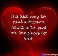 Sad Love Quotes : Heal My Broken Heart - Quotes Time Bible Quotes, Bible Verses, Scriptures, Sad Love Quotes, Faith In God, Spiritual Inspiration, Spiritual Quotes, Christian Quotes, Gods Love