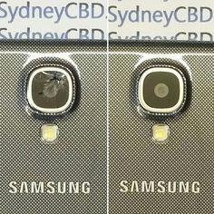 #GalaxyOuterGlassRepairs on the spot @ #SydneyCBDrepairCentre http://sydneycbd.repair