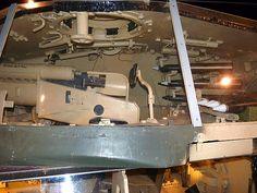 Resultado de imagen de Tiger Tank Interior
