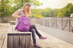 Teen School Bags 2015/ Školní batohy 2015