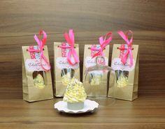"""Badezusätze - Badecupcake """"Lavendel"""" ♥ Badebombe ♥ pflegend - ein Designerstück von ChillTime bei DaWanda"""