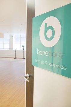 Come inside our beautiful Melbourne CBD barre studio... #barrebody