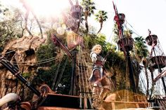 Lady Pirate (Assassin's Creed) Cosplay Gallery   Project-Nerd