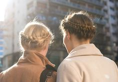 street chic braids from lucy says i do