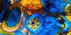 Dale Chihuly: inny wymiar szkła   Inspiruj się (dekoracje)