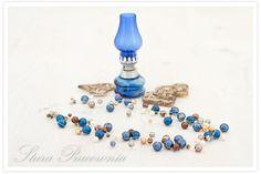 korale z pereł, perełki, biżuteria autorska, biżuteria ręcznie robiona. www.starapracownia.blogspot.com www.facebook.com/starapracownia