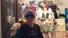 Fukushima news; 2016 the year of the CHOKE ARTIST ON BALCO, losing activ...