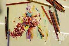 Work by Vareta