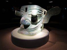 sanxingdui bronzes