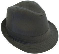 f5af8184ef7 Crazy Perfect Deals - Black Fedora Hat  20.99 Black Fedora
