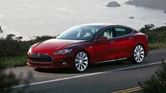 Motor Trend magazine named Tesla Model S its 2013 Car of the Year, the first time a non-gasoline powered vehicle received the honor