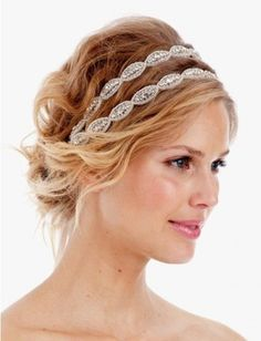 wedding hairstyle 2014 - Buscar con Google