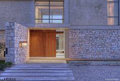 Gallery of Stone House In Anavissos / Whitebox Architects - 26