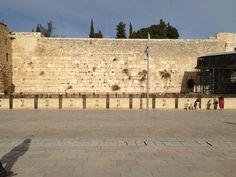 Wailing wall Holy Land, Jerusalem, Israel, Sidewalk, Tours, Places, Wall, Walkways, Pavement