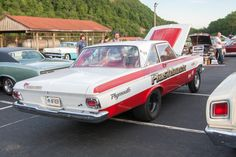 Event Coverage: 23rd Annual Connecticut Dragway Reunion - Chevy Hardcore