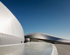 【北欧最大】デンマークの水族館「ブループラネット」が美しすぎる 3枚目の画像