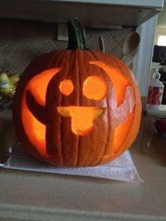emoji pumpkin carving - Google Search