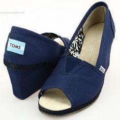 toms sandal shoes
