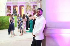 Humans of New York brings his one-of-a-kind view to the 2015 Met Gala.