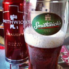 Une bière de fin de semaine ! Merci dudymat pour la photo ! :)