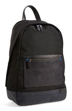 Free shipping and returns on Skagen 'Kroyer' Backpack at Nordstrom.com. Straightforward Danish design marks a handsomely made backpack crafted from durable nylon, trimmed with supple leather and designed for simplicity and utility.