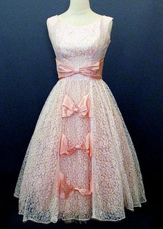 """Reminds me of the Haley Mills """"summer magic"""" dress."""
