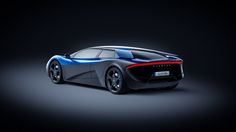 Elextra Electric Supercar Set To Be Launched Until 2019 Bet you have missed new details from Elextra. The company has revealed some new information about its future model. Robert Palmhas stated that they have got enough funding for seriously focusing on the model. They are thinking of presenting a prototypeby next springand they want to launch it...