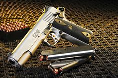 Tackling the 1911: The Ruger SR1911 Review - Guns & Ammo