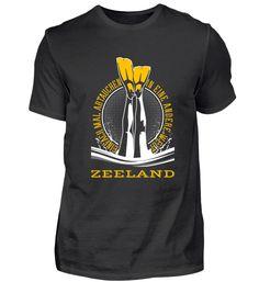 TAUCHSHIRT TAUCHEN ZEELAND T-Shirt Utila, Ushuaia, Vanuatu, Waimea Bay, Perth, Monterey Bay, Komodo, Sunshine Coast, La Jolla Shores