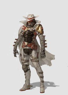 West auter armor