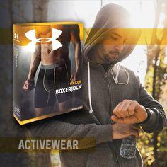 #activewear #packaging #underarmour #retail #box #underwear #fitness #sportswear #activelife #activelifestyle #running #motivation #sportslabel #sports #adventure #design #fashion #apparel #clothing #casual #garment #branding #creative #marketing #yourbrandsolution
